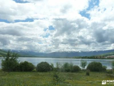 RETO Senderista,Valle Lozoya; agencias de viajes alternativas viajes aventura baratos punto viajes